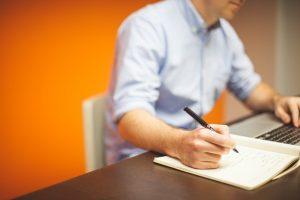 Cara menulis Outline Novel, Tips dan Trik Menulis