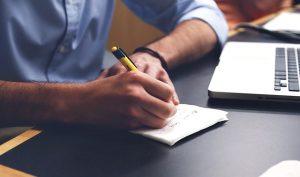 Penulis Buku Best Seller, Outline untuk Buku Motivasi